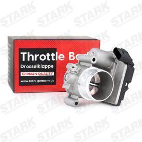 03L128063E für VW, AUDI, SKODA, SEAT, Drosselklappenstutzen STARK (SKTB-0430023) Online-Shop