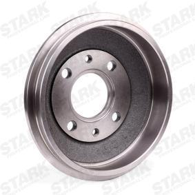 4373614 für FIAT, ALFA ROMEO, LANCIA, LADA, ZASTAVA, Bremstrommel STARK (SKBDM-0800042) Online-Shop