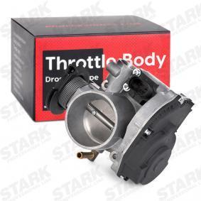 06A133063F für VW, AUDI, SKODA, SEAT, Drosselklappenstutzen STARK (SKTB-0430050) Online-Shop