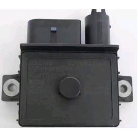 BERU Control Unit, glow plug system (GSE108) at low price