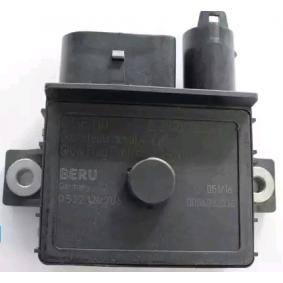 BERU GSE110 Steuergerät, Glühzeit OEM - 6461532579 MERCEDES-BENZ günstig