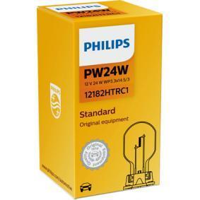 Glühlampe, Blinkleuchte 12182HTRC1 Online Shop