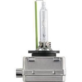 Glühlampe, Fernscheinwerfer PHILIPS Art.No - 85415SYS1 OEM: 090011627 für kaufen