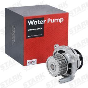 06B121011EX für VW, AUDI, SKODA, SEAT, ALFA ROMEO, Wasserpumpe STARK (SKWP-0520029) Online-Shop