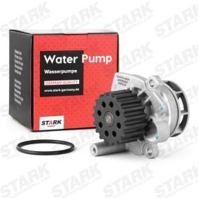 03L121011J für VW, AUDI, SKODA, SEAT, ALFA ROMEO, Wasserpumpe STARK (SKWP-0520039) Online-Shop