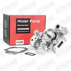 TWINGO II (CN0_) STARK Wasserpumpe SKWP-0520042