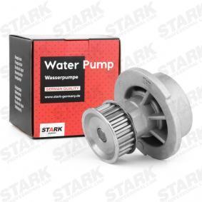 R1160030 für OPEL, CHEVROLET, ALFA ROMEO, VAUXHALL, Wasserpumpe STARK (SKWP-0520076) Online-Shop