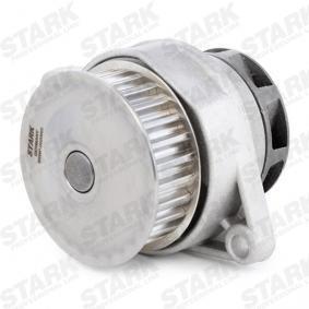 STARK SKWP-0520085 Wasserpumpe OEM - 030121008DX ALFA ROMEO, AUDI, SEAT, SKODA, TOYOTA, VW, VAG, DENCKERMANN, PROCODIS FRANCE günstig