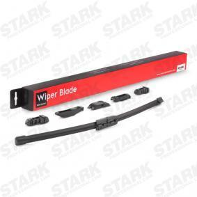 RAV 4 II (CLA2_, XA2_, ZCA2_, ACA2_) STARK Window wipers SKWIB-0940091