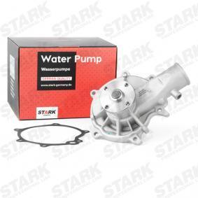 1334072 für OPEL, BEDFORD, VAUXHALL, Wasserpumpe STARK (SKWP-0520119) Online-Shop
