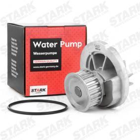 R1160030 für OPEL, CHEVROLET, ALFA ROMEO, VAUXHALL, Wasserpumpe STARK (SKWP-0520136) Online-Shop