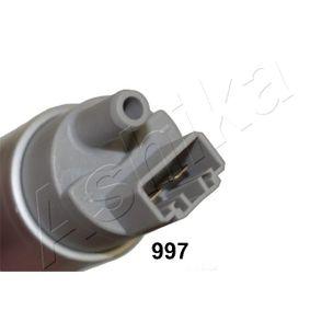 ASHIKA Kraftstoffpumpe 5003869AA für PEUGEOT, ALFA ROMEO, JEEP, CHRYSLER bestellen
