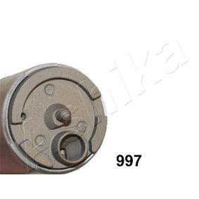 5003869AA für PEUGEOT, ALFA ROMEO, JEEP, CHRYSLER, Kraftstoffpumpe ASHIKA (05-09-997) Online-Shop