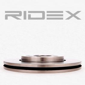 Depósito compensación /aceite hidr. Art. No: 82B0004 fabricante RIDEX para SEAT LEON a buen precio