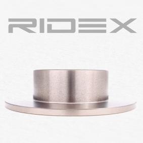 Achsträger und Fahrschemel Art. No: 82B0009 hertseller RIDEX für AUDI 100 billig