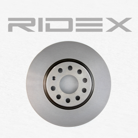 RIDEX Disc frana (82B0031) la un preț favorabil