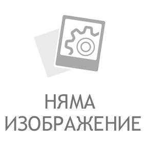 RIDEX Комплект спирачно феродо, дискови спирачки 402B0029