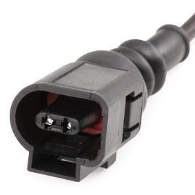 RIDEX VW TOURAN - Dichtungsvollsatz (402B0009) Test