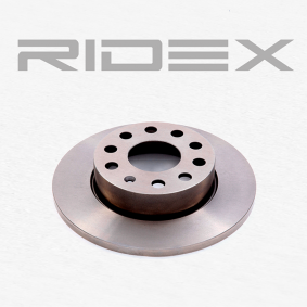 RIDEX Спирачен диск 82B0037