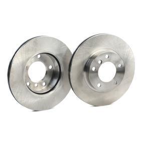RIDEX BMW 3er Bremsscheiben (82B0010)