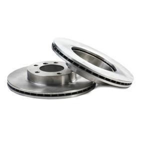 Bremsscheiben RIDEX (82B0010) für BMW 3er Preise