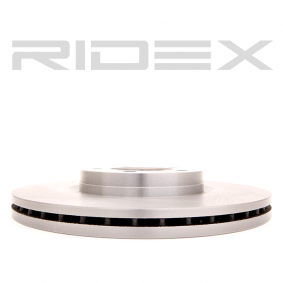 RIDEX FORD FOCUS Discos de freno (82B0166)