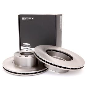 34111164839 für BMW, MINI, Bremsscheibe RIDEX (82B0032) Online-Shop