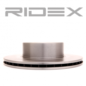 RIDEX BMW 5er Bremsscheiben (82B0032)