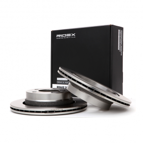 34211162315 für BMW, MINI, Bremsscheibe RIDEX (82B0097) Online-Shop