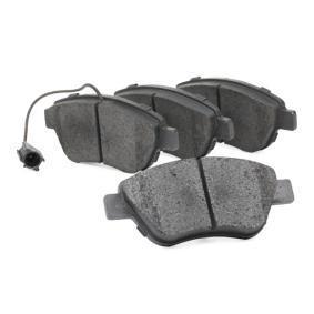 Cuerpo de mariposa Art. No: 402B0037 fabricante RIDEX para FIAT STILO a buen precio