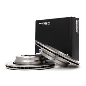 RIDEX Bremsscheibe 82B0162
