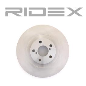 RIDEX SUBARU IMPREZA Bremsscheiben (82B0155)