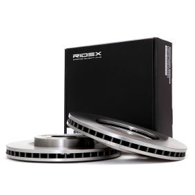 40206JD00B für NISSAN, INFINITI, Bremsscheibe RIDEX (82B0391) Online-Shop