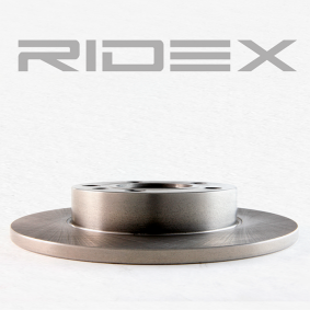 Batería Art. No: 82B0038 fabricante RIDEX para AUDI A4 a buen precio