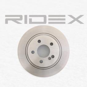RIDEX Bremsscheibe (82B0228) niedriger Preis