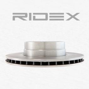 RIDEX Bremsscheibe (82B0191) niedriger Preis