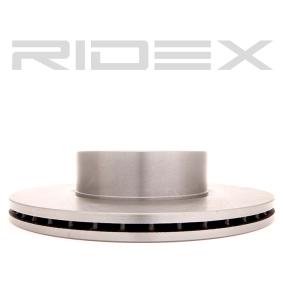 RIDEX BMW 3er Bremsscheiben (82B0273)