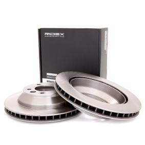 RIDEX Steuerklappe 82B0206 für AUDI Q7 3.0 TDI 240 PS kaufen