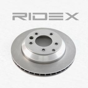 AUDI Q7 3.0 TDI 240 PS ab Baujahr 11.2007 - Steuerklappe (82B0206) RIDEX Shop