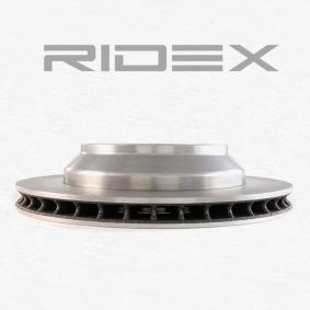 Steuerklappe Art. No: 82B0206 hertseller RIDEX für AUDI Q7 billig