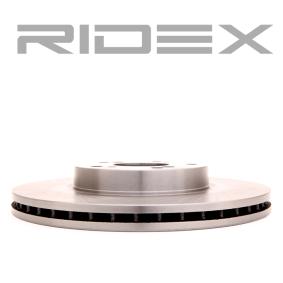 RIDEX HONDA CIVIC - Lökhárító / -alkatrészek (82B0126) Test