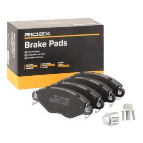 RIDEX 402B0066 Online-Shop