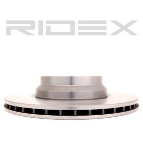 RIDEX BMW 3er Bremsscheiben (82B0207)
