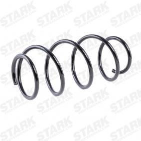 STARK SKCS-0040191 Fahrwerksfeder OEM - 30884192 VOLVO günstig