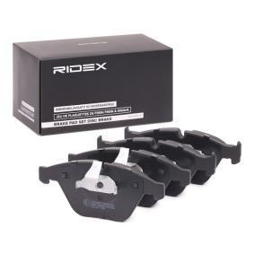 RIDEX 402B0061