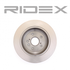 RIDEX TOYOTA RAV 4 Brake discs (82B0179)