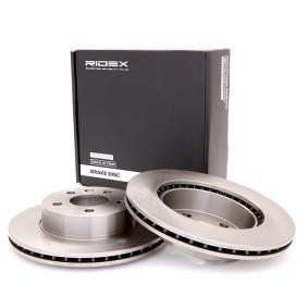 Bremsscheibe RIDEX Art.No - 82B0098 OEM: A6384210112 für MERCEDES-BENZ kaufen