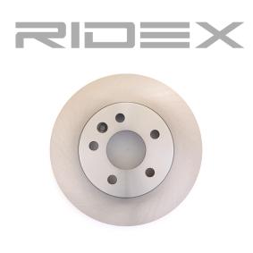 RIDEX Bremsscheibe A6384210112 für MERCEDES-BENZ bestellen