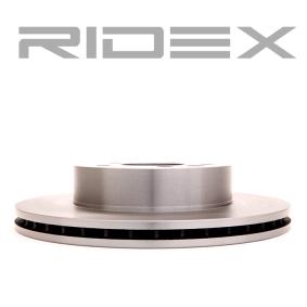 RIDEX 82B0098 Bremsscheibe OEM - A6384210112 MERCEDES-BENZ, Dr!ve+ günstig