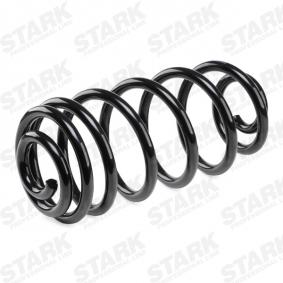 STARK SKCS-0040233 Coil Spring OEM - 424334 OPEL, VAUXHALL cheaply